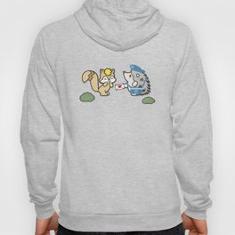 special delivery Hoody