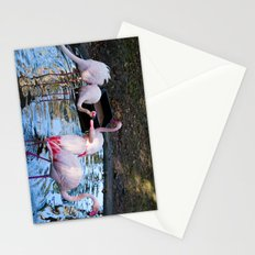 Just a little Kiss Stationery Cards