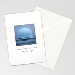 mein herz Stationery Cards