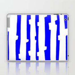 Mariniere marinière – new variations VI Laptop & iPad Skin
