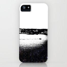 Altus-contrA iPhone Case