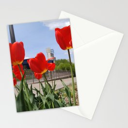 Guthrie Tulips Stationery Cards