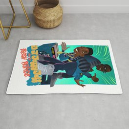 The Brand New Funk Rug