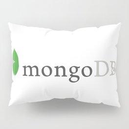 Mongo Db (Mongodb) Pillow Sham