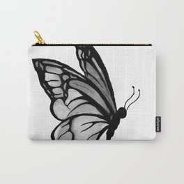 Ink butterfly Carry-All Pouch