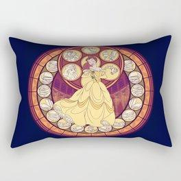 Belle Rectangular Pillow