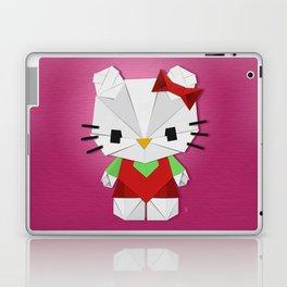 Catgami Laptop & iPad Skin