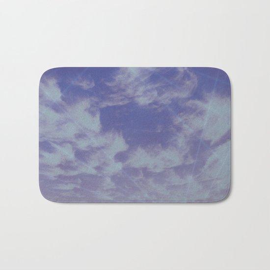 Future Skies Bath Mat
