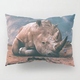 Beside you Pillow Sham