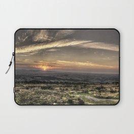 Kit Hill Sunset Laptop Sleeve