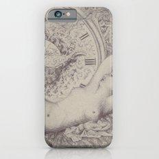 Night time awakes sensations pt.2 Slim Case iPhone 6s
