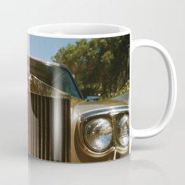 vintage rolls Coffee Mug