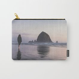 Coastal Reflections Carry-All Pouch