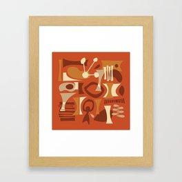 Kohala Framed Art Print