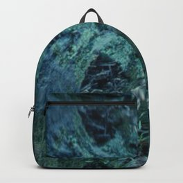 River Mirror Backpack