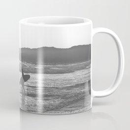 Surfers Coffee Mug