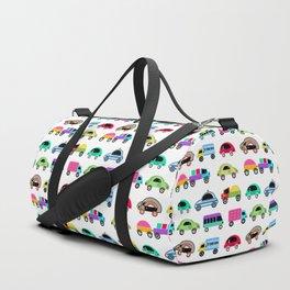 Children's cars 1 Duffle Bag
