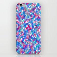 Mixed Berry iPhone & iPod Skin