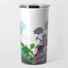 EcoBook Travel Mug