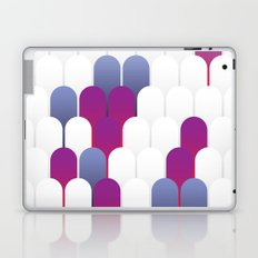 Abstract 14 Laptop & iPad Skin