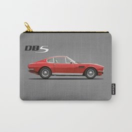 The DBS Carry-All Pouch