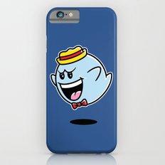 Super Cereal Ghost iPhone 6s Slim Case