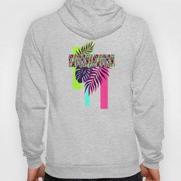 Neon Exotic #society6 #tropical Hoody