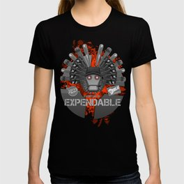 Everyone is EXPENDABLE - SCOUT T-shirt
