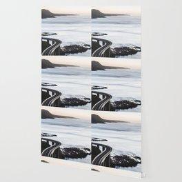 sea bridge road clifton australia Wallpaper