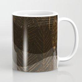 Layers Of Night Coffee Mug