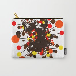 Retro Dance Carry-All Pouch