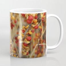 Fall's End Coffee Mug