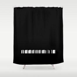 Karmatic Arcade Shower Curtain