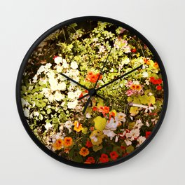 For you mommy Wall Clock