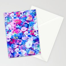 Flowers 1 Stationery Cards