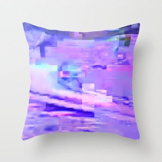 scrmbmosh296x4a Throw Pillow