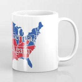 Make America Secede Again Coffee Mug