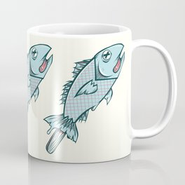 Sushi Pop Coffee Mug