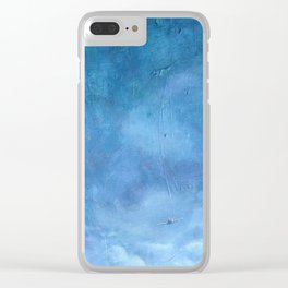 Homebound Clear iPhone Case