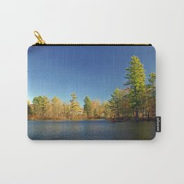 Vibrant Display Carry-All Pouch