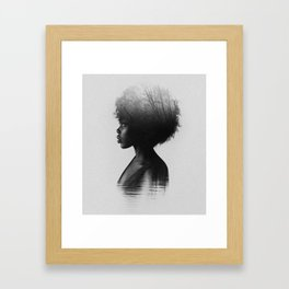 Anyiech Framed Art Print