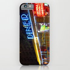 Diner Love Slim Case iPhone 6s