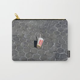 Junk Drink Carry-All Pouch