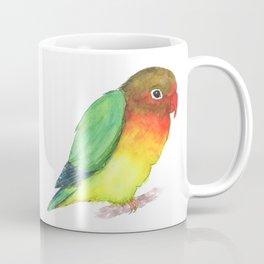 Lovebird Coffee Mug