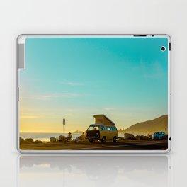 Combi van ocena Laptop & iPad Skin