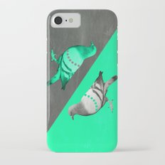 Pigeon's reflexion Slim Case iPhone 7