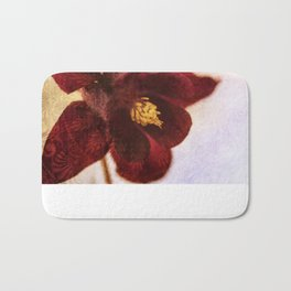 Columbine Bath Mat