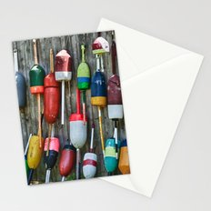Lobster Floats Stationery Cards