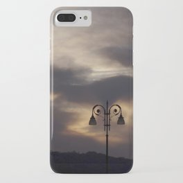 the lamp iPhone Case