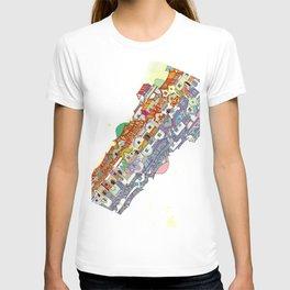 shix1 T-shirt